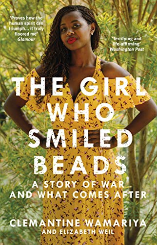 The Girl Who Smiled Beads von Random House UK Ltd