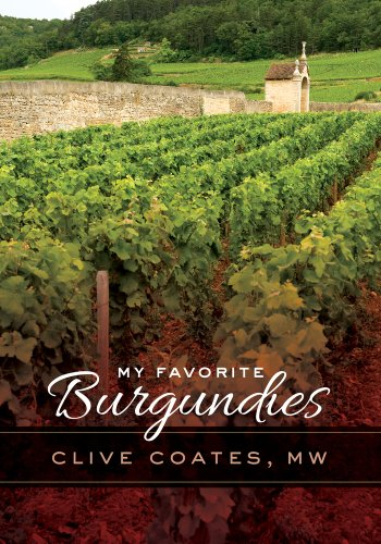 My Favorite Burgundies von University of California