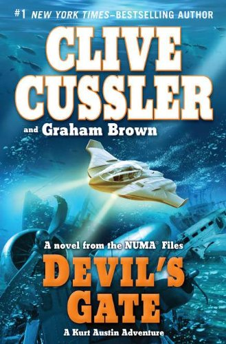 Devil's Gate (The Numa Files) von Putnam Adult