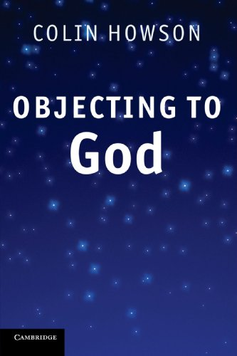 Objecting to God von Cambridge University Press