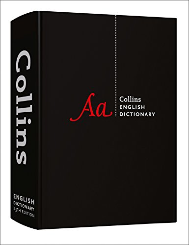 Collins English Dictionary Complete and Unabridged (Collins Dictionaries) von Collins Learning
