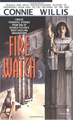 Fire Watch von Ballantine Books