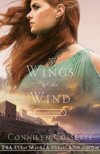 Wings of the Wind (Out from Egypt, Band 3) von Bethany House Publishers