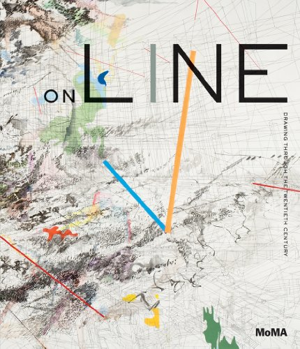 On Line: Drawing Through the Twentieth Century von Museum of Modern Art