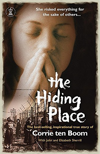 The Hiding Place von Hodder & Stoughton