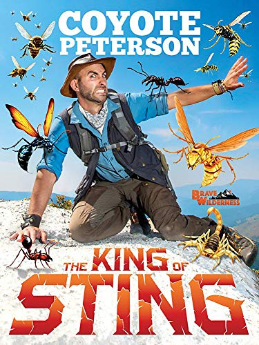 The King of Sting (Brave Wilderness) von Little, Brown Books for Young Readers