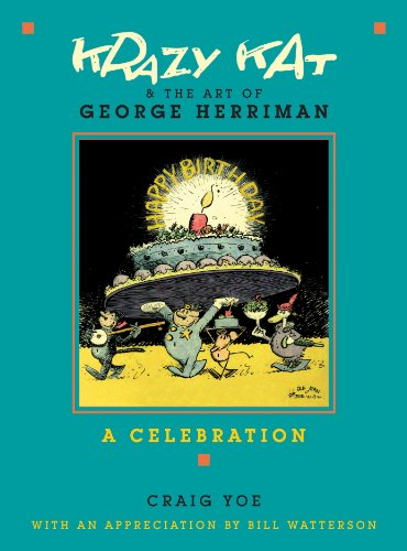 Krazy Kat and the Art of George Herriman: A Celebration: A Celebration