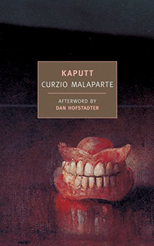 Kaputt (New York Review Books Classics) von New York Review of Books