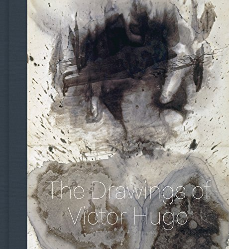 Stones to Stains: The Drawings of Victor Hugo von Prestel