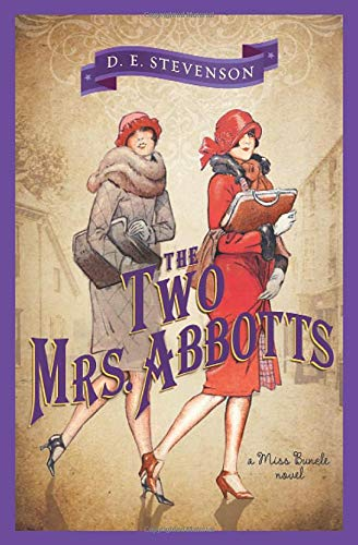 The Two Mrs. Abbotts (Miss Buncle) von SOURCEBOOKS INC