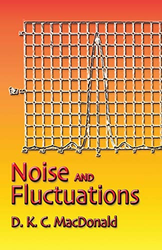 Noise and Fluctuations: An Introduction (Dover Books on Physics)