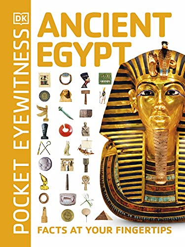 Ancient Egypt (Pocket Eyewitness) von DK Children