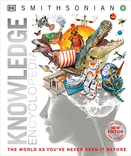 Knowledge Encyclopedia (Knowledge Encyclopedias)