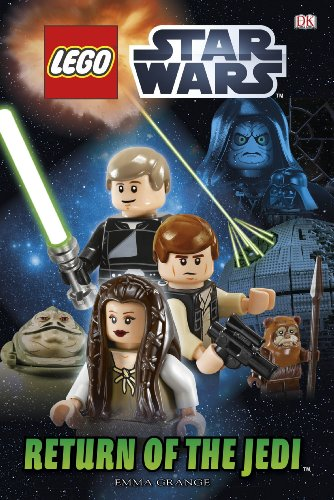 LEGO® Star Wars Return of the Jedi (DK Readers Level 3)