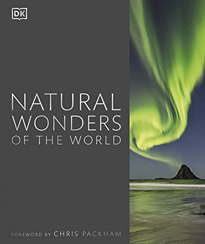 Natural Wonders of the World: Foreword by Chris Packham von Dorling Kindersley Ltd.