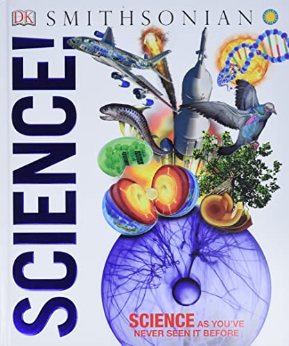 Science! (Knowledge Encyclopedias) von DK Children