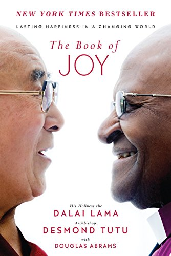 The Book of Joy: Lasting Happiness in a Changing World von Random House LCC US
