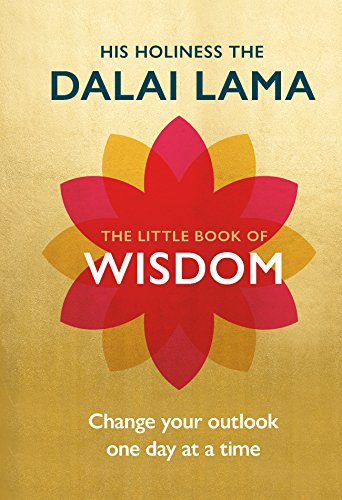 The Little Book of Wisdom: Change Your Outlook One Day at a Time (The Little Book of Series) von Random House UK Ltd