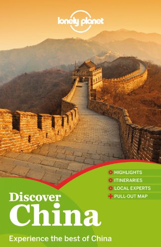 Lonely Planet Discover China von Lonely Planet Publications