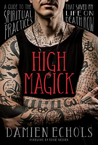 High Magick von PUBLISHERS GROUP UK
