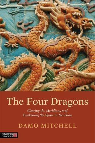 The Four Dragons (Daoist Nei Gong) von Jessica Kingsley Publishers
