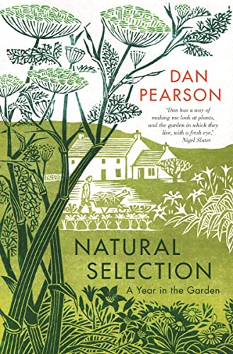Natural Selection: a year in the garden von Guardian Faber Publishing