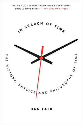 In Search of Time von Griffin