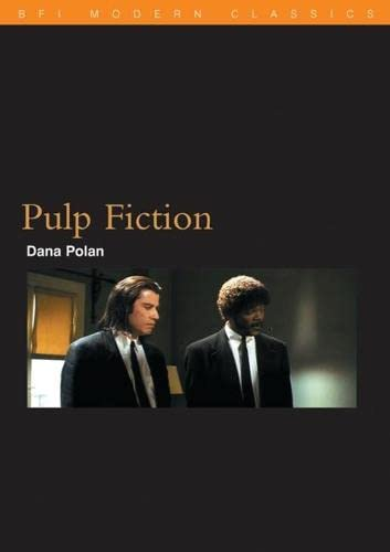 Pulp Fiction (BFI Film Classics) von British Film Institute