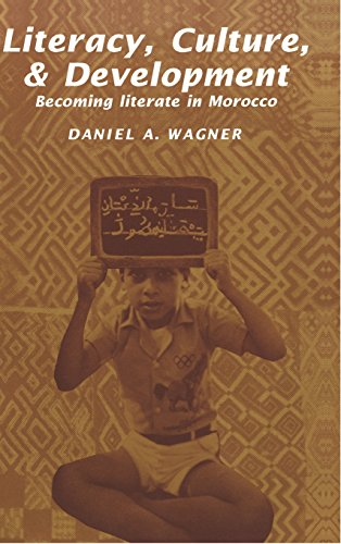 Literacy, Culture and Development: Becoming Literate in Morocco von Cambridge University Press