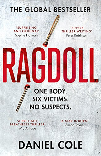 Ragdoll: the thrilling Sunday Times bestseller everyone is talking about (A Ragdoll Book, Band 1) von Orion Publishing Group; Trapeze