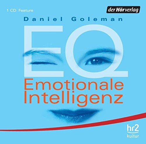 EQ: Emotionale Intelligenz von der Hörverlag