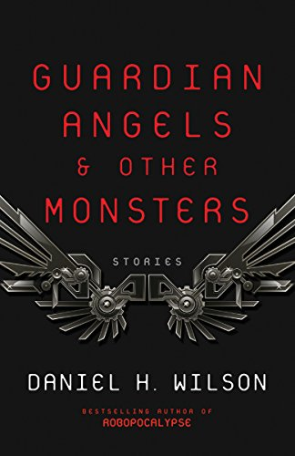Guardian Angels and Other Monsters von Vintage