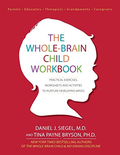 The Whole-Brain Child Workbook: Practical Exercises, Worksheets and Activitis to Nurture Developing Minds von CreateSpace Classics