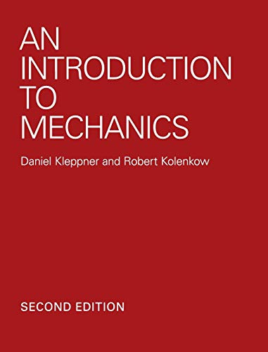 An Introduction to Mechanics (Camb02  270619) von Cambridge University Pr.