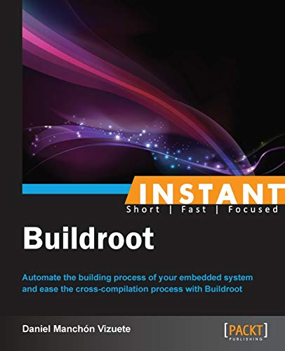 Instant Buildroot (English Edition)