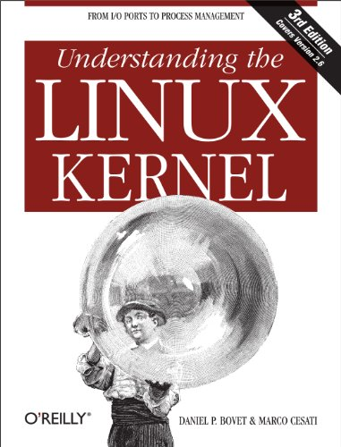 Understanding the Linux Kernel: From I/O Ports to Process Management von O'Reilly UK Ltd.