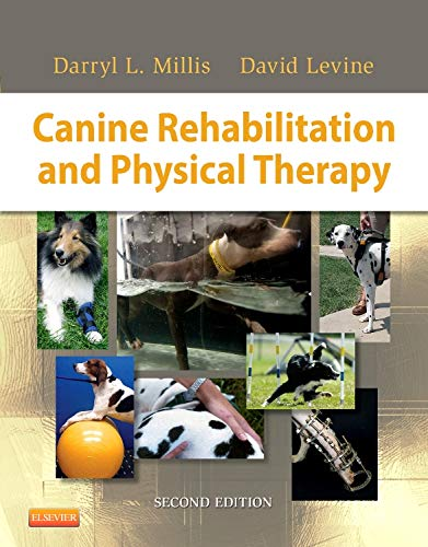 Canine Rehabilitation and Physical Therapy von Saunders