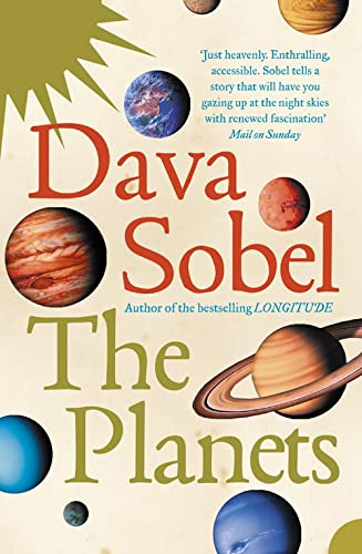 The Planets. von Harper Collins Publ. UK