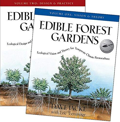 Edible Forest Gardens: 2 Volume Set von Chelsea Green Publishing Company