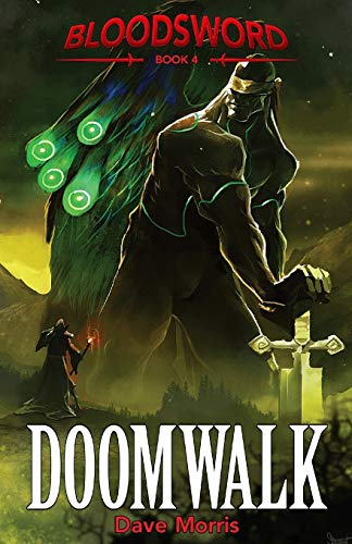Doomwalk (Blood Sword, Band 4) von Fabled Lands Publishing
