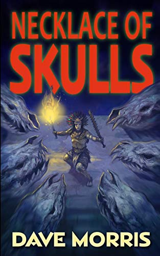 Necklace of Skulls (Critical IF gamebooks) von Fabled Lands Publishing