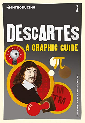 Introducing Descartes: A Graphic Guide von Icon Books