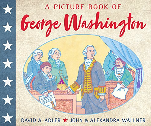 A Picture Book of George Washington (Picture Book Biography) von Holiday House