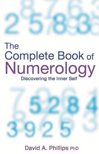 The Complete Book of Numerology: Discovering Your Inner Self von Hay House UK