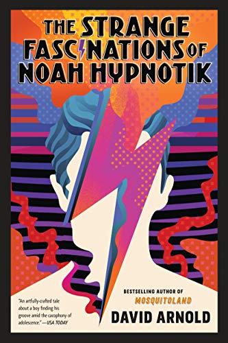 The Strange Fascinations of Noah Hypnotik von Penguin LCC US