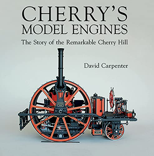 Cherrys Model Engines