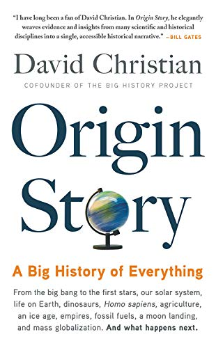 Origin Story: A Big History of Everything von Little, Brown and Company