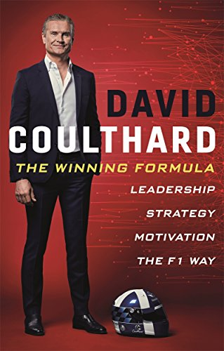 The Winning Formula: Leadership, Strategy and Motivation The F1 Way von Bonnier Books Ltd