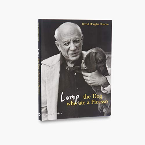 Lump: The Dog Who Ate a Picasso: The Dog Who Ate a Picasso