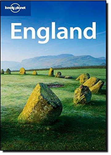 England (Lonely Planet England) von Lonely Planet